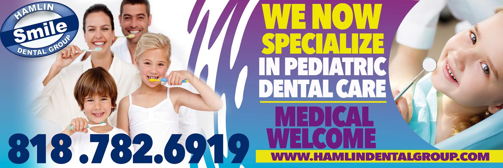 Pediatric Special Banner
